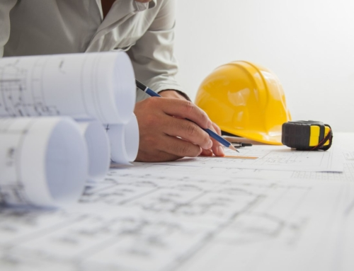 Construction Industry Trends in 2018