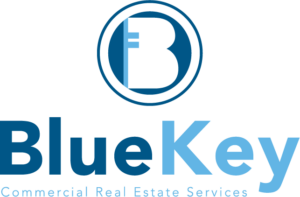 BlueKey Logo
