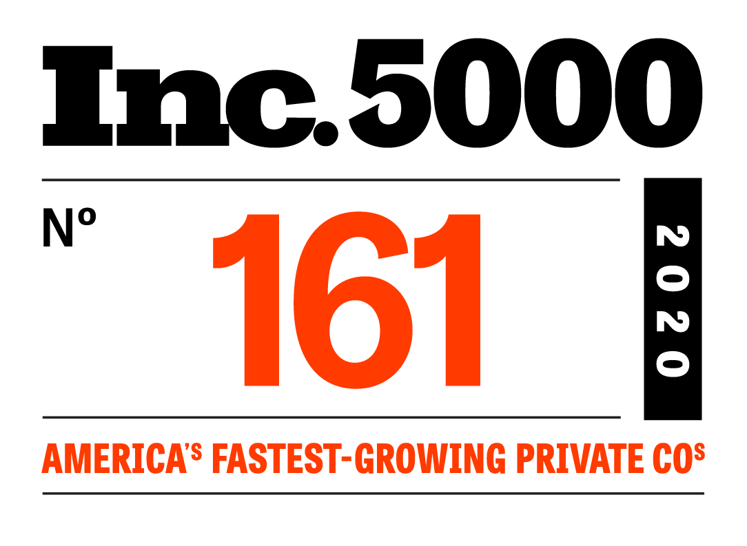 BHRS Companies Ranks In Inc 5000 for 2020