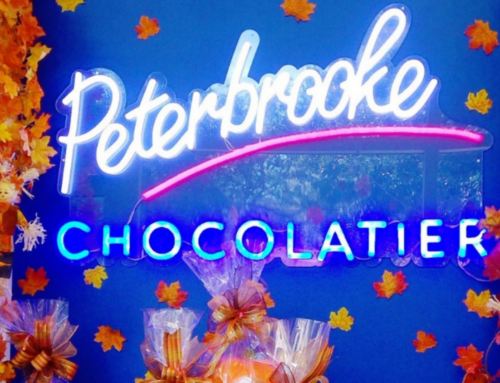 Project Completion | Peterbrooke Chocolatier Tampa Downtown