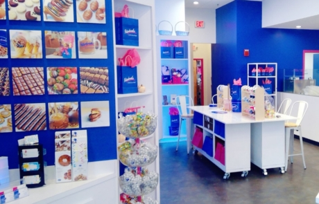 Project Completion   Peterbrooke Chocolatier Downtown Tampa