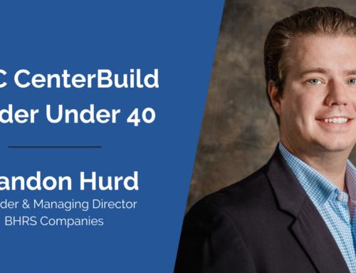 Leading the Future of Retail | ICSC CenterBuild Leader Under 40