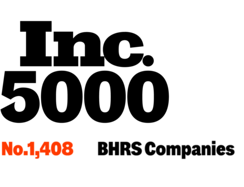 BHRS Companies Makes Inc. 5000 Second Year